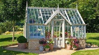 Теплица(Видео-блог о дизайне, архитектуре и стиле. Идеи для тех кто обустраивает свой дом, квартиру, дачу, садовый..., 2014-05-24T07:33:35.000Z)