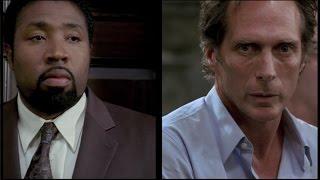 Prison Break: Mahone Escapes Courtroom - (Season 4 CLIP)