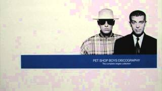 Baixar Pet Shop Boys - West End Girls (7'' Mix) (HD)