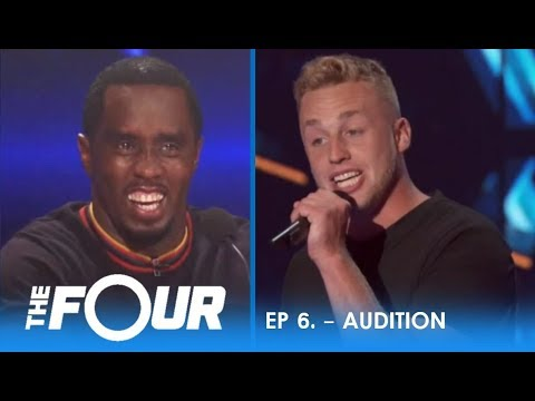 AJ Reynolds: Diddy PREDICTS This Song  Cheeks  Will Be a HIT! Sing Along! | S2E6 | The Four