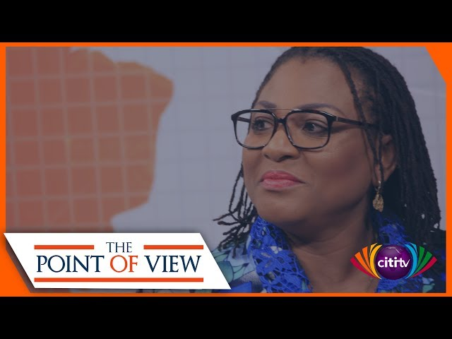 Point of View: Who is failing Ghana; Citizens or Leaders? - NCCE Boss explains
