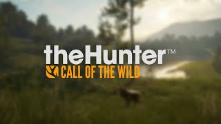 theHunter: Call of the Wild | TEASER TRAILER — 16th March 2021
