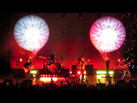 """Circa Survive """"Living Together"""" Live On Letting Go 10 Year Anniversary Tour @ The Fillmore"""