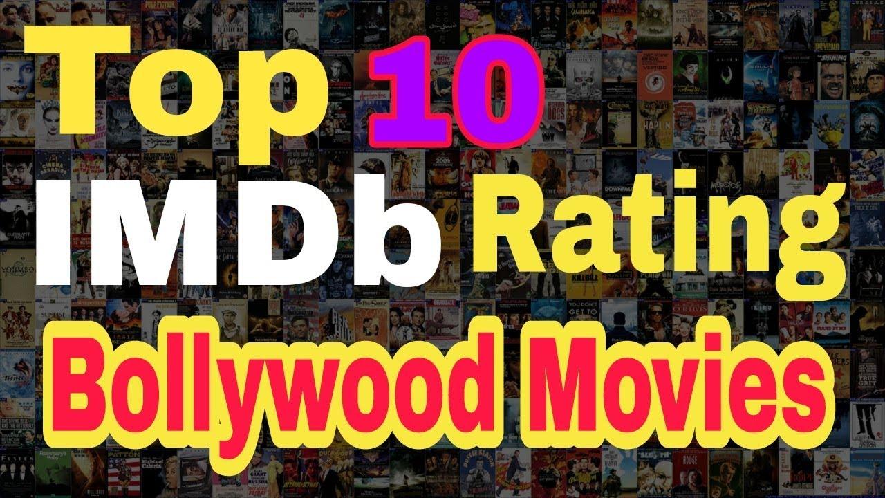 Top 10 Bollywood IMDb Rating Movie