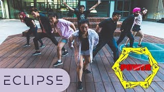 [Eclipse] EXO (엑소) - Power Full Dance Cover