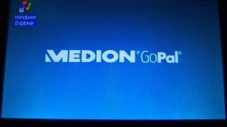 nawigacja MEDION GOPAL P4420