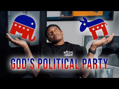 God's Political Party