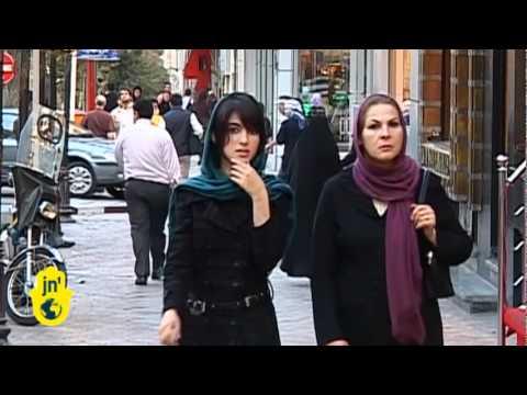 Iranian Farsi radio stations in Israel: RadisIN Radio broadcasts to Iran like Israel's state radio