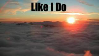 Like I Do - Trevor Jackson (Lyrics)