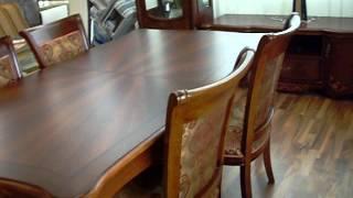 Мебель для гостиной Венеция (Малайзия) - 12425 грн.(Гарнитур для гостиной