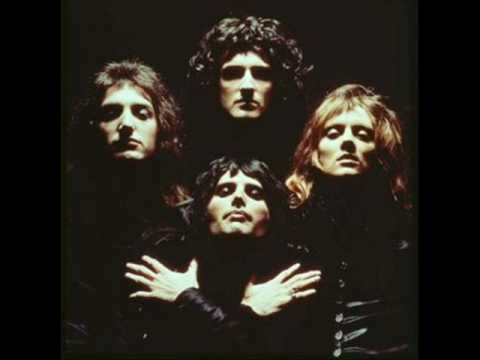 Who wants to live forever (piano solo) Queen