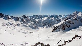Austria: Skiing