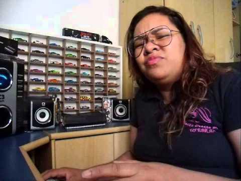 Cantora Paula limma interpretando a musica Não Desista (Gisele Nascimento)