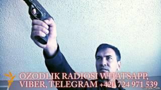Ўзбек актёри Ҳолливудда Оскар ҳайкалчаларини қўриқлаяпти