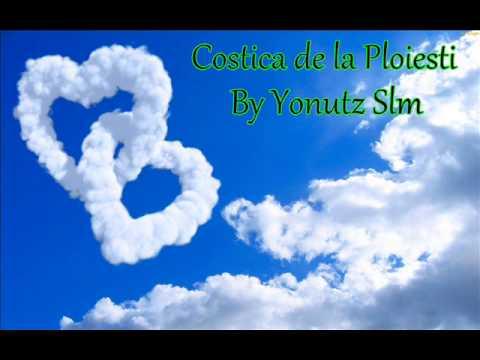 Costica de la Ploiesti - Si cerul plange ( By Yonutz Slm )