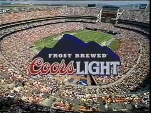1998 NFL on CBS Promo 18