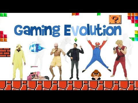 Gaming Evolution