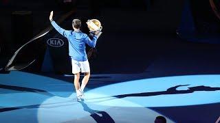 Australian Open 2019 ● The Film   HD