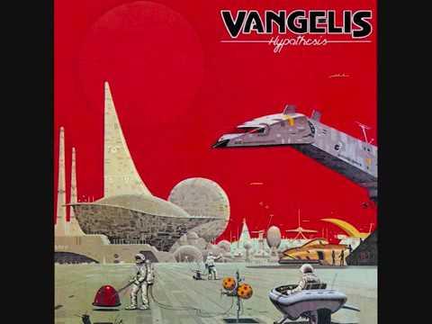 VANGELIS Hypothesis_1978