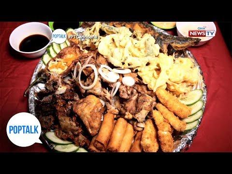 PopTalk: Classic carinderias sa Metro Manila, binisita ng 'PopTalk!'