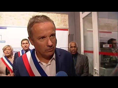 """Nicolas Dupont-Aignan dénonce le gaspillage financier du """"Grand Paris"""""""