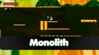 Monolith - Indie game free