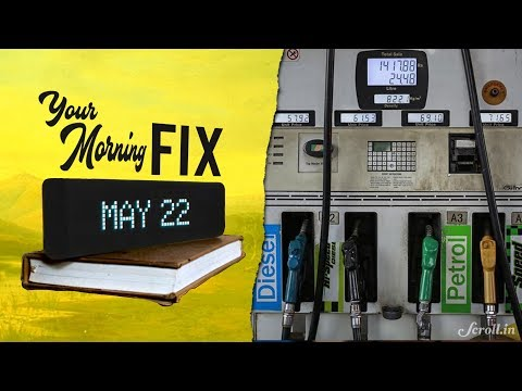 Your Morning Fix: Why are fuel prices skyrocketing and will the government act?