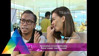 Video INSERT PAGI - Sammy Simorangkir Berubah Karena Viviane download MP3, 3GP, MP4, WEBM, AVI, FLV Oktober 2017