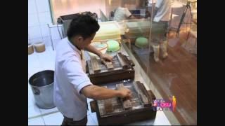 Liputan Iki-kuwi Resto Tahu By B Channel