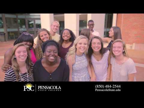 Pensacola State College Recruitment Video