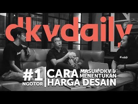 NGOTOR #1 - Bahas Kuliah DKV & Cara Menentukan Harga Desain (feat. Surianto Rustan)