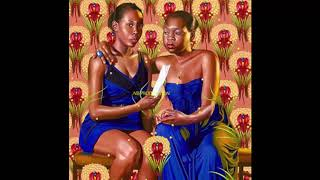 Amazing : Nice Paintings by Kehinde Wiley | 2018