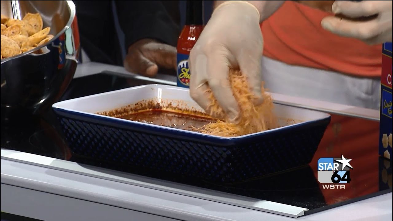 Tips For Preparing Skyline Chili Dip From Restaurant S Executive Chef Youtube