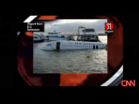 Les enregistrements de l'amerrissage sur l'Hudson (VOSTF)
