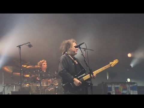 Thumbnail: The Cure - It Can Never Be The Same (live in London Dec 3, 2016)