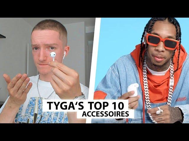 Justin reagiert auf Tyga im Buchclub.. | Reaktion