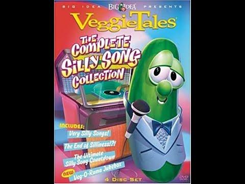 Opening to VeggieTales: Veg-O-Rama Jukebox 2004 DVD
