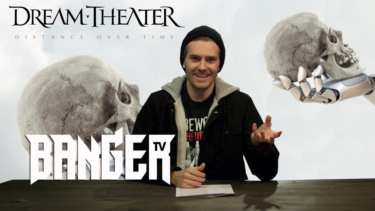 DREAM THEATER Distance Over Time Album Review | Overkill Reviews episode thumbnail