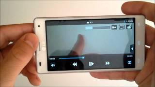 LG Optimus 4X HD Review - Hands On
