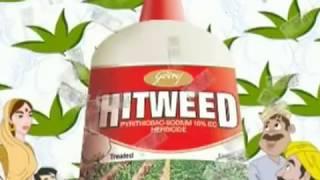 Video A TVC for Godrej Hitweed, By Deep communication download MP3, 3GP, MP4, WEBM, AVI, FLV Juli 2018