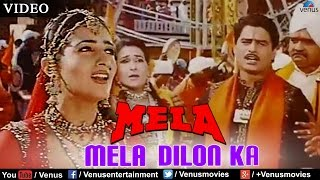Video Mela Dilon Ka (Mela) download MP3, 3GP, MP4, WEBM, AVI, FLV Februari 2018