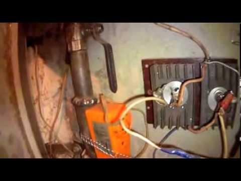 электродный котел своими руками