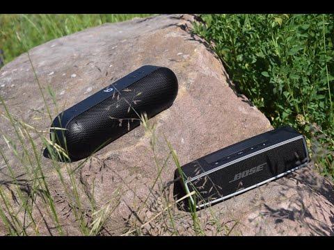 Beats Pill+ vs Bose SoundLink Mini II | ItsPlex