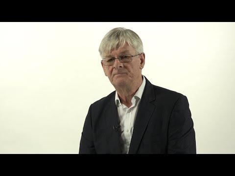 Martin Walsh, General Manager, Döhler GmbH