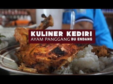 kuliner-kediri---ayam-panggang-kampung-bu-endang