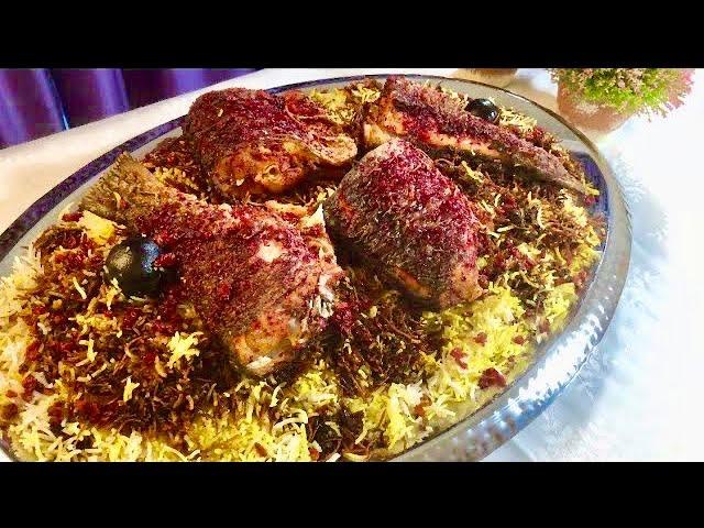 مطبق السمك العراقي من اطيب الوصفات اللي ما بنشبع منها Youtube