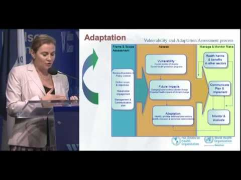 Climate Change Adaptation and Population Dynamics in Latin America and the Caribbean pt2