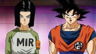 Dragon Ball Super Episode 87 Review....ASS