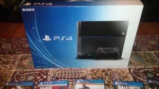 PS4 Part 1