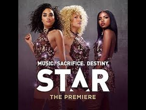 I CAN BE- STAR CAST LYRICS